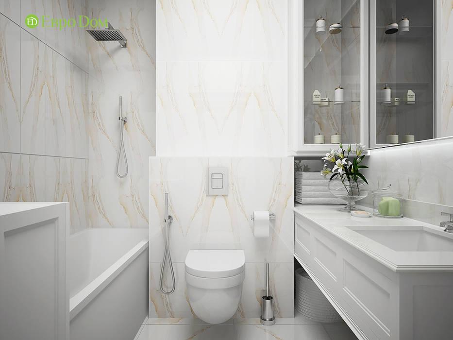 Bathroom by ЕвроДом, Classic