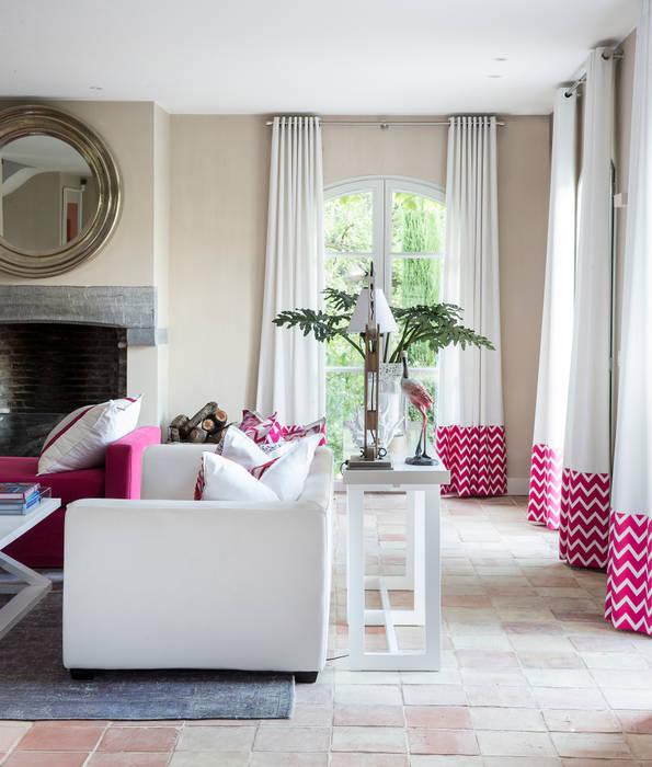 by Meg Vaun Interiors Modern