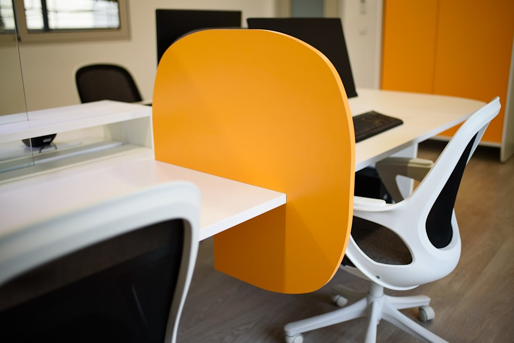 FERCIA - Furniture Solutions Study/officeAccessories & decoration Engineered Wood Multicolored