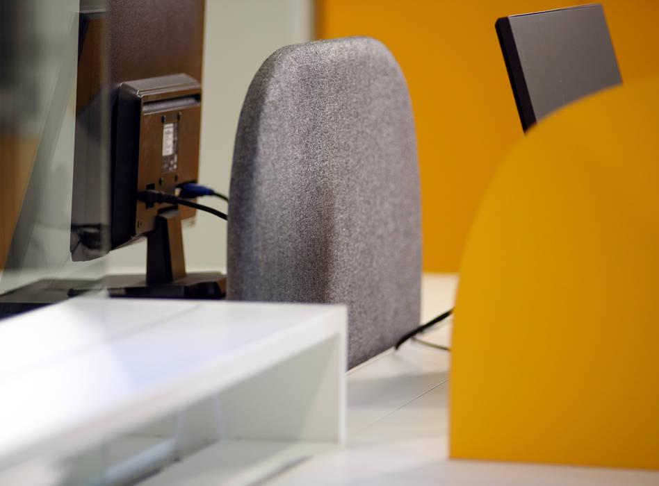 FERCIA - Furniture Solutions Study/officeAccessories & decoration Textile Multicolored