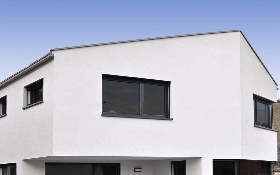 Oleh Kurz Architekten GmbH Modern