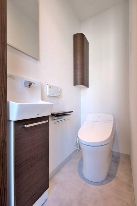 つなぐデザインマネジメント合同会社 Asian style bathroom