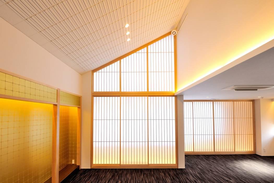 つなぐデザインマネジメント合同会社 Asian style window and door
