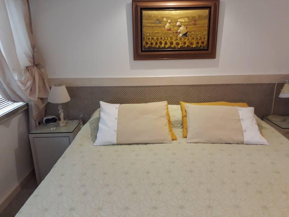 Dormitorio: Quarto  por moveis prisma & moveis bamberg,