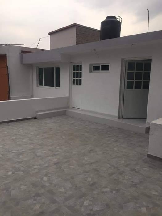 Echegaray de Bewarq Architec Studio Clásico Concreto