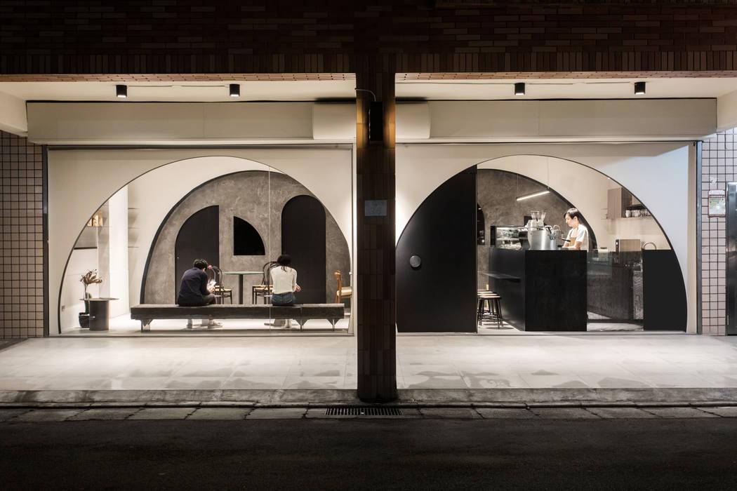 ANGLE II 初向設計 餐廳