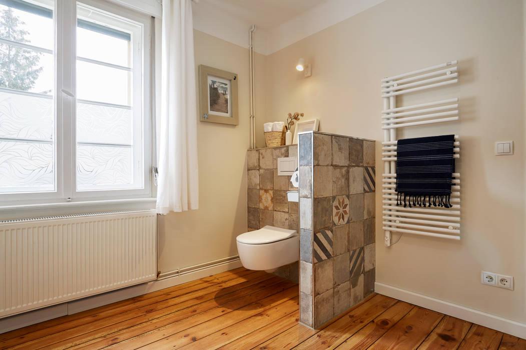 Aus alt mach neu: badezimmer von banovo gmbh | homify