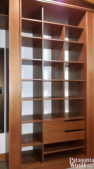 modern  by Patagonia wood, Modern Solid Wood Multicolored