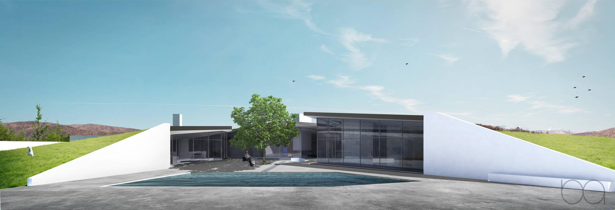 Project UG Barnard & Associates - Architects