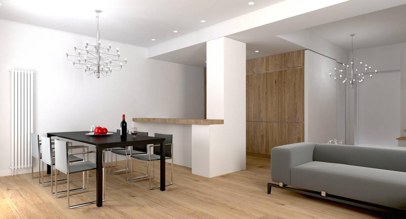 DUOLAB Progettazione e sviluppo Built-in kitchens