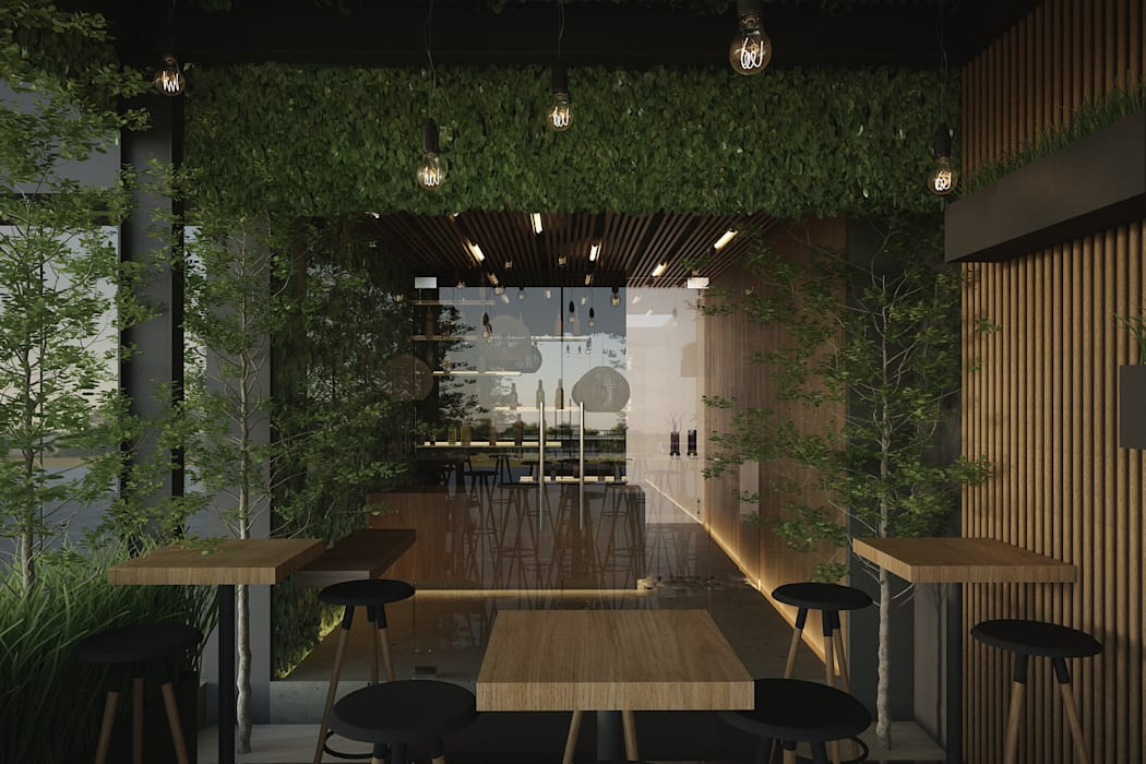 21arquitectos Bars & clubs