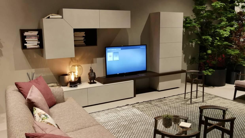 Formarredo Due design 1967 Living room