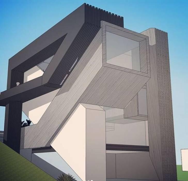 Bugambilias EBA Architecture & Desing