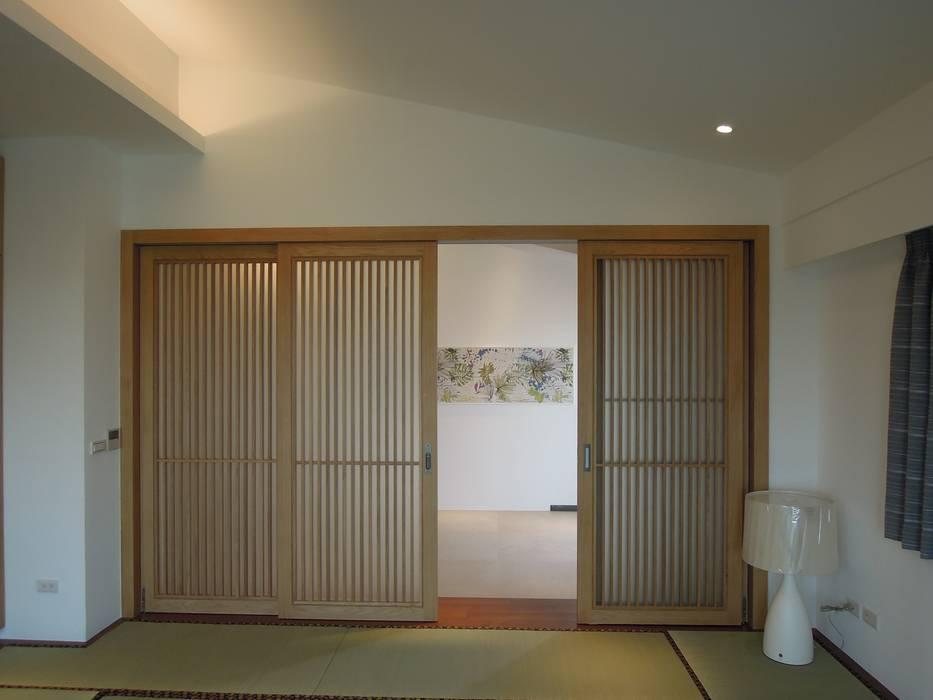 ประตูเลื่อน โดย houseda,