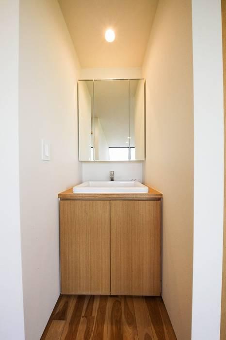 Sanitary の STaD(株式会社鈴木貴博建築設計事務所) オリジナル