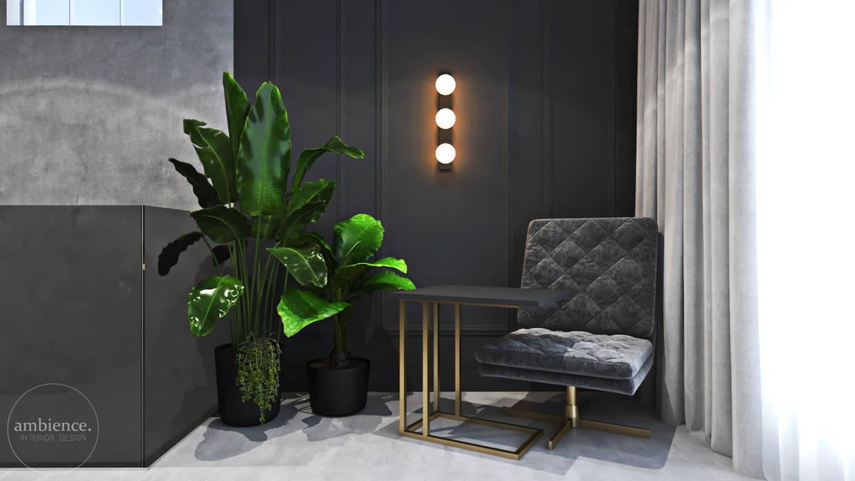 Dom w Holandii: styl , w kategorii  zaprojektowany przez Ambience. Interior Design,