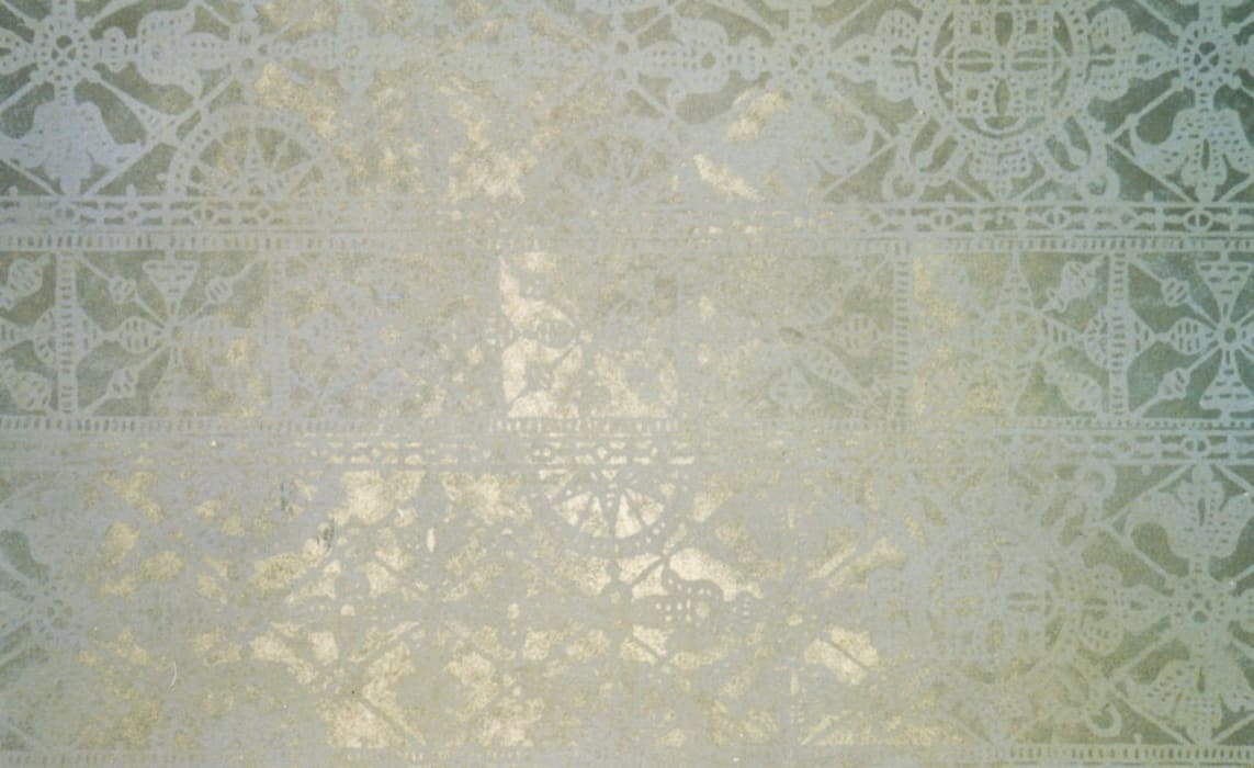 Walls by ARTE DELL' ABITARE, Classic Silver/Gold