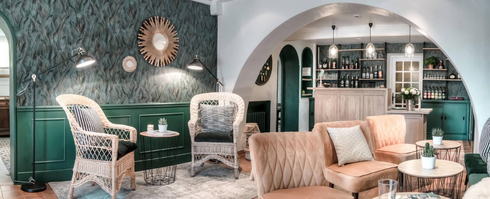 Agence Maïlys MOUTON Hotels Green