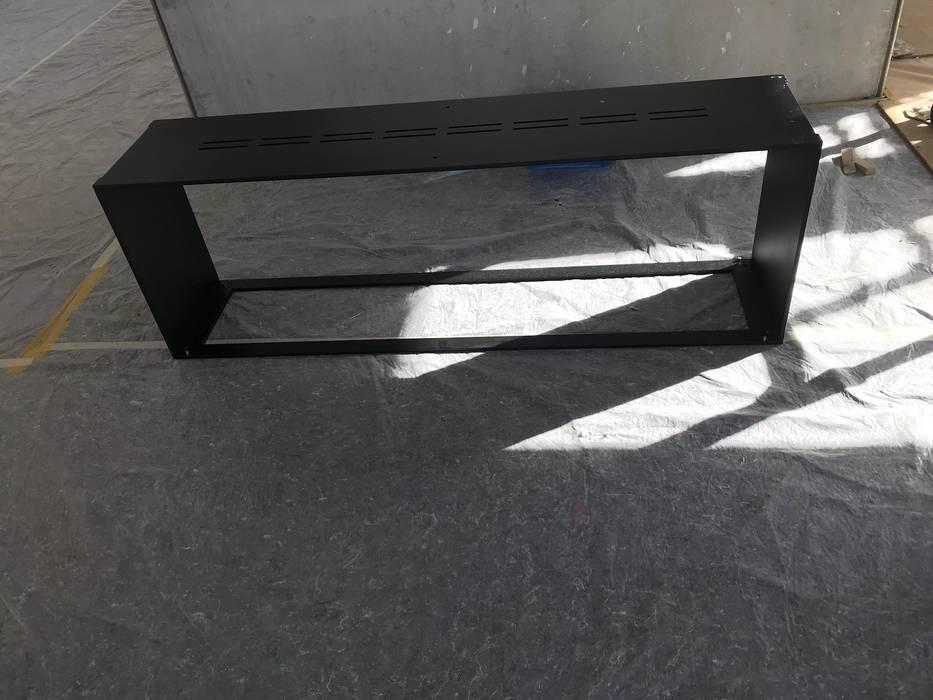 Einbaubox Montreal Moderne Esszimmer von RF Design GmbH Modern