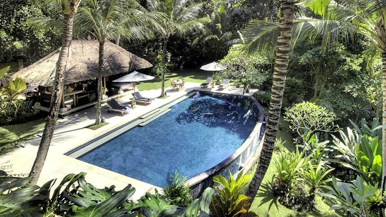proyecto hotel Bali comprar en bali Hoteles de estilo mediterráneo Madera maciza Acabado en madera