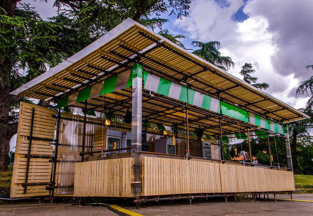 Bars & clubs by N_D Creative, Industrial