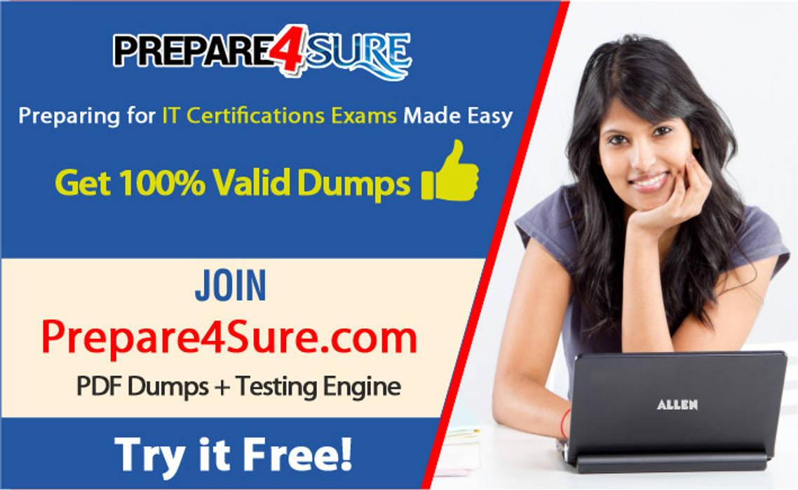 Prepare4sure Best Online Source To Get Certified by prepare4sure Industrial Bricks