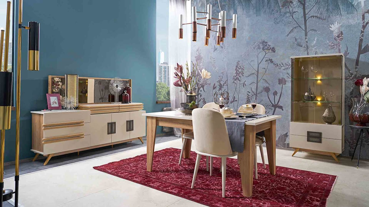 اثاث مصر Dining roomChairs & benches