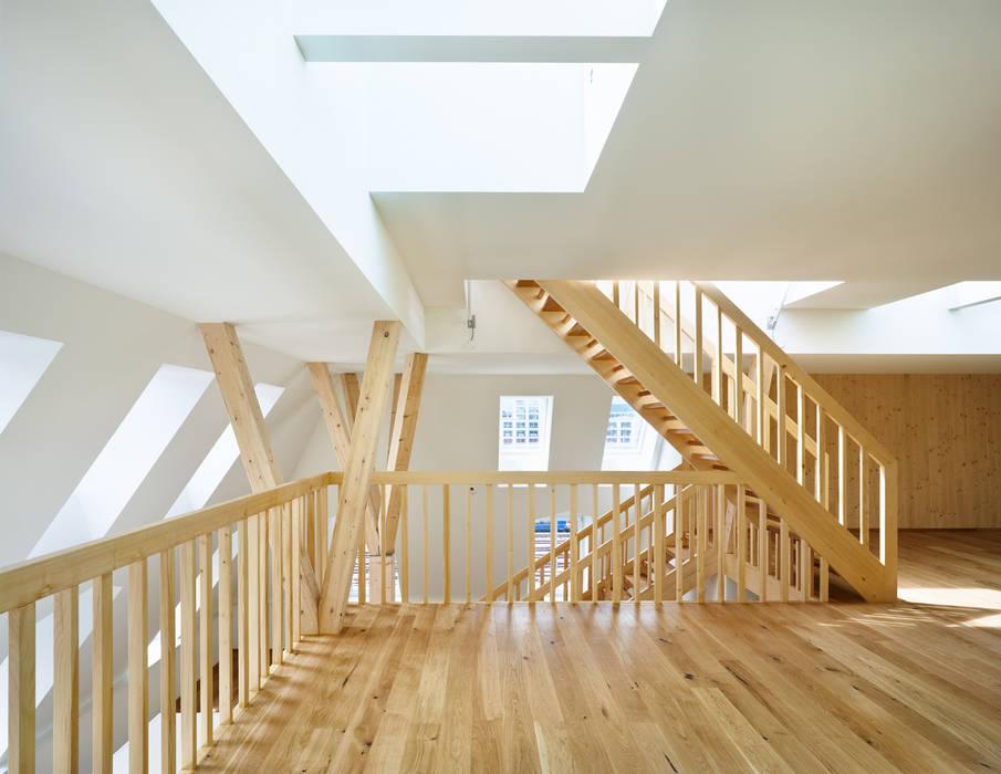 Galerie:  Dach von Bauwerkstadt AG,