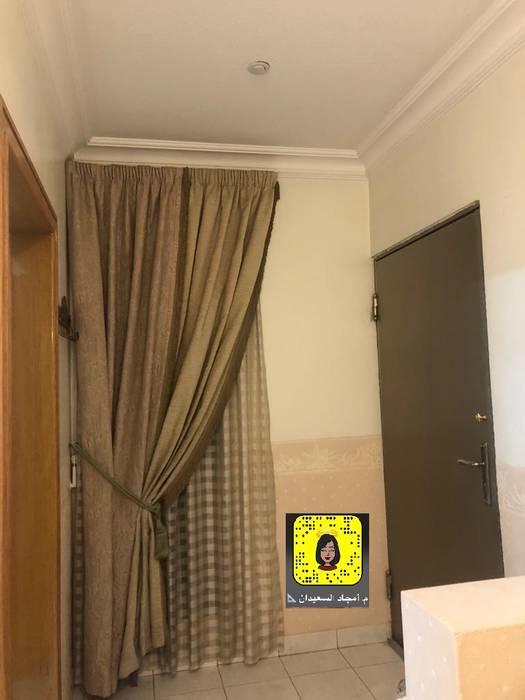 مدخل رئيسي:  غرفة المعيشة تنفيذ Amjad Alseaidan,