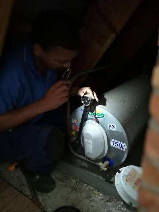 Pretoria Electrician 0794584481 (No Call Out Fee) by Pretoria Electrical 0794584481 (No Call Out Fee) Industrial Concrete