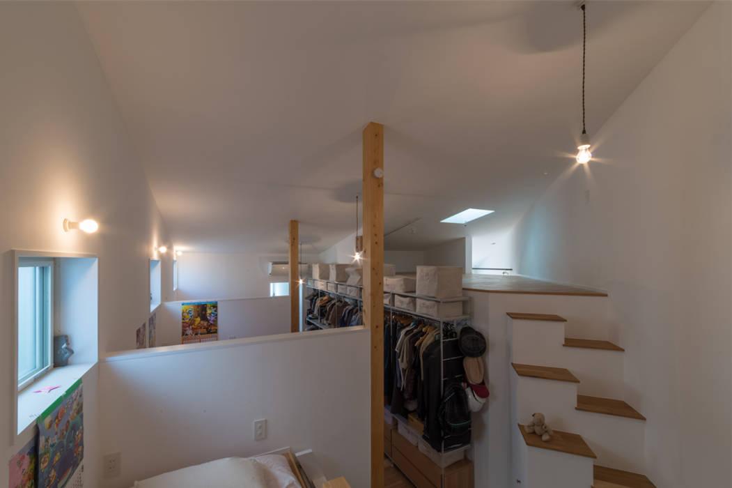 CO2WORKS Modern nursery/kids room