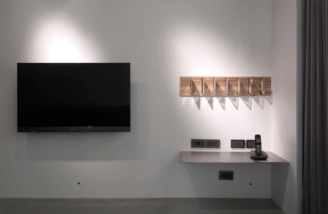 形構設計 Morpho-Design Modern walls & floors