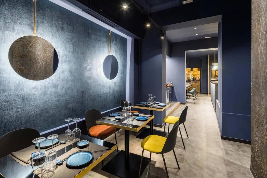 Ruang Komersial Modern Oleh M&M STUDIO Modern