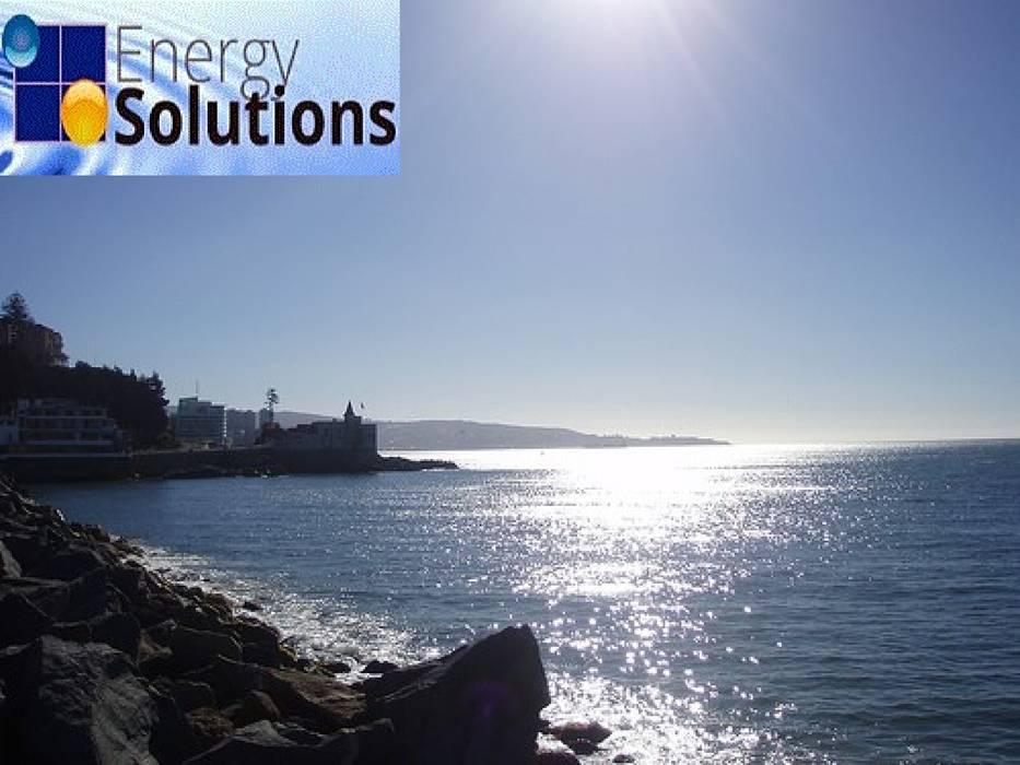 Instalaciones Recientes 1: Museos de estilo  por Energy Solutions Chile, Clásico