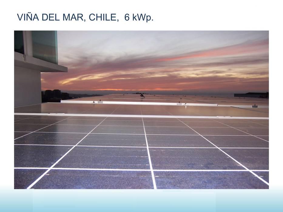 Instalaciones Recientes 13 de Energy Solutions Chile Clásico