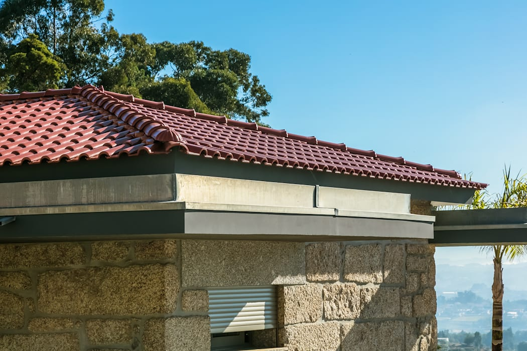 BMI GROUP Hipped roof