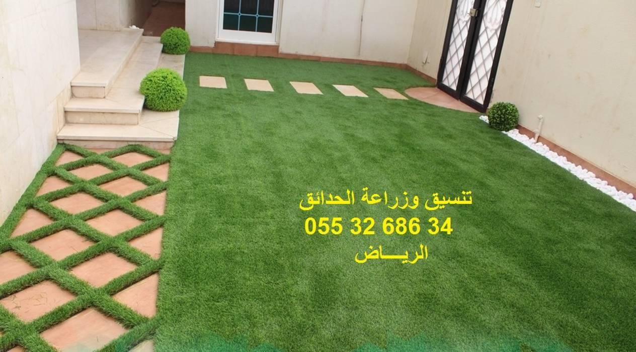 根據 شركة تنسيق حدائق عشب صناعي عشب جداري 0553268634