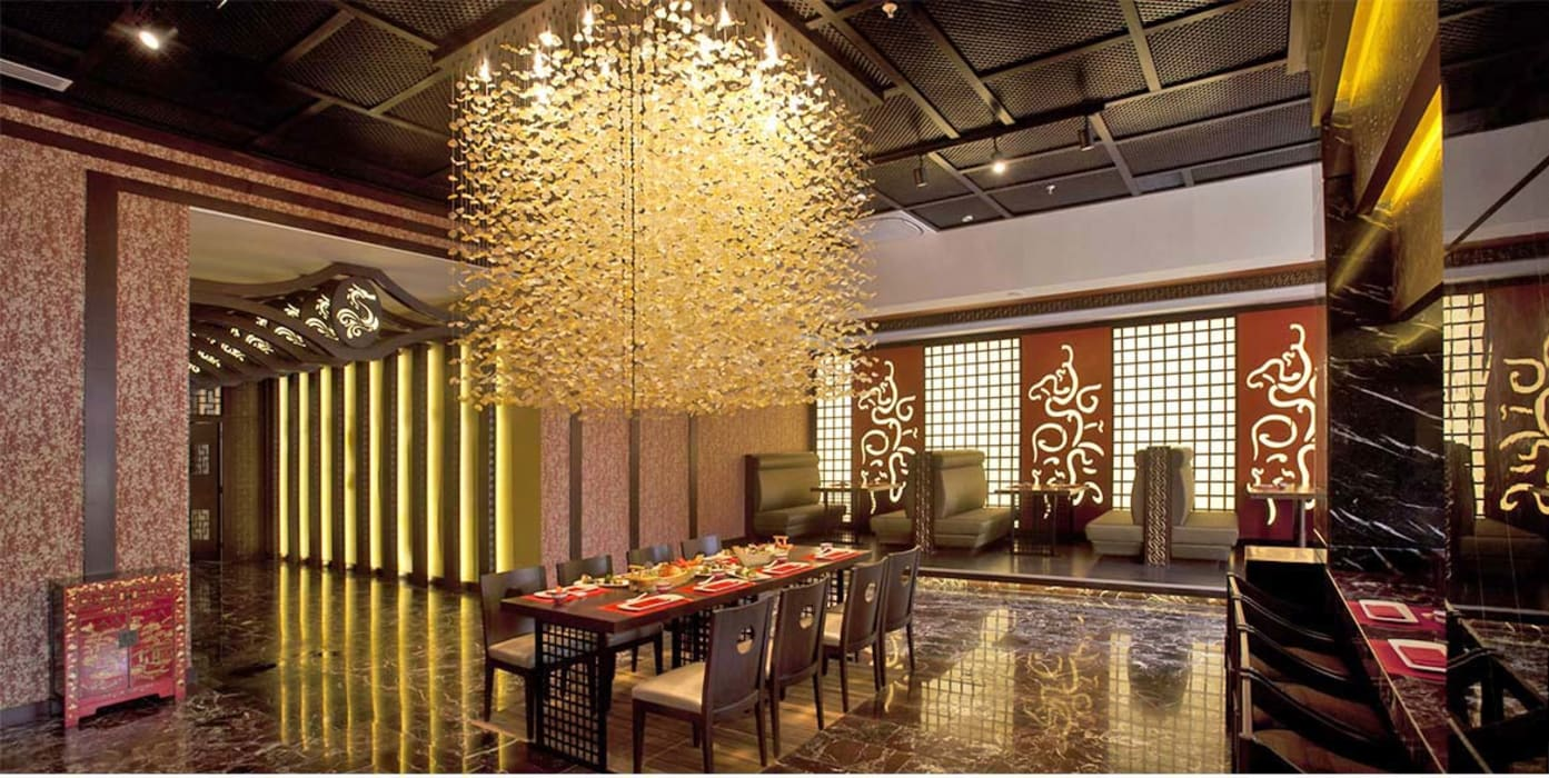 Gastronomy by KALYA İÇ MİMARLIK \ KALYA INTERIOR DESIGN, Asian Wood Wood effect