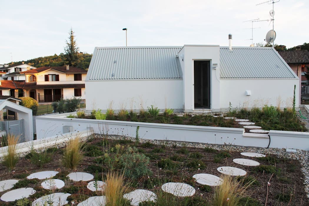 توسط Nico Papalia Architect مدرن