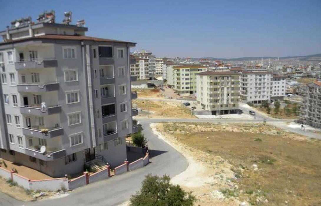 Yeditepe Gaziantep evden eve taşımacılık:  Small houses by Davutoğlu Evden Eve Taşımacılık Gaziantep,
