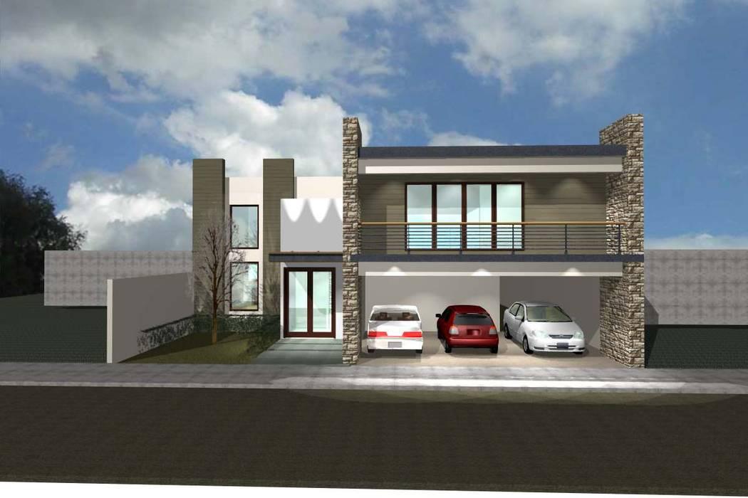 Casa Monclova grupo ME Arquitectos