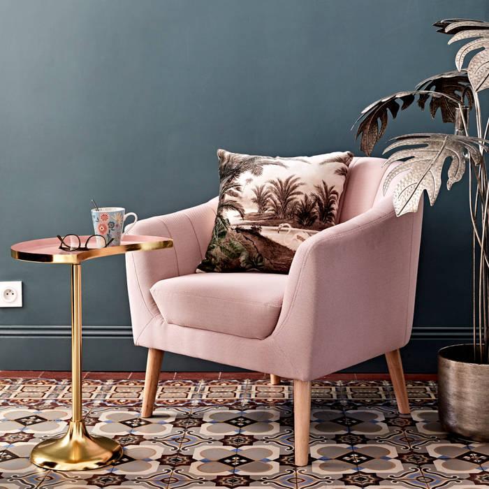 by 7eva design - Arquitectura e Interiores Minimalist
