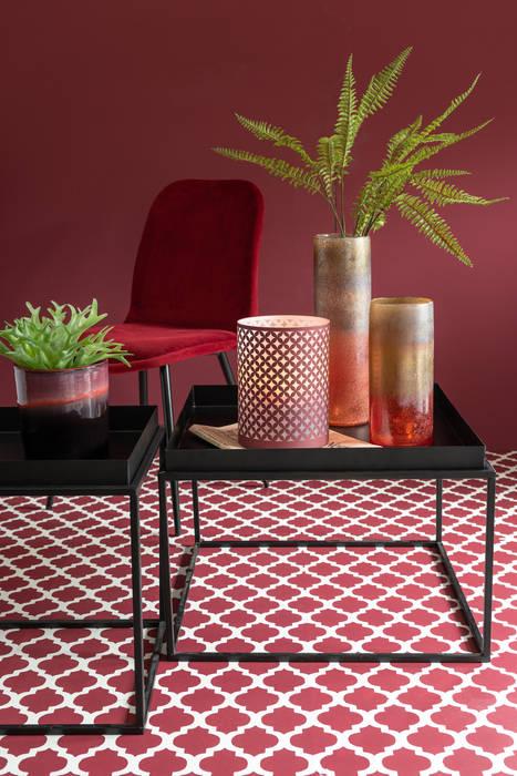 Living room by 7eva design  - Arquitectura e Interiores, Minimalist