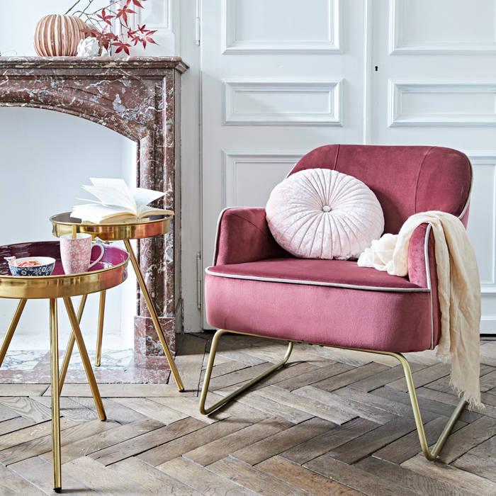 Phòng ngủ phong cách tối giản bởi 7eva design - Arquitectura e Interiores Tối giản