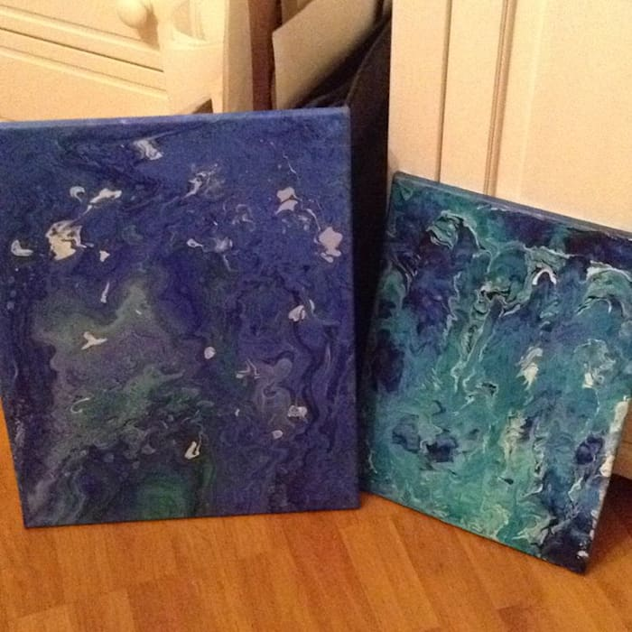 Pisos inteligentes P.I.M.P ArtworkPictures & paintings Synthetic