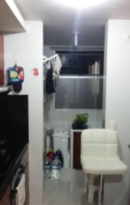 pintu dalam oleh NetCom Construcciones, Klasik