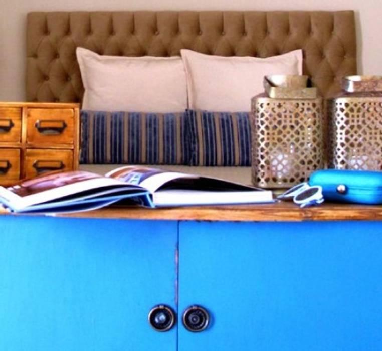 Oleh Rafaela Fraga Brás Design de Interiores & Homestyling Country Kayu Wood effect