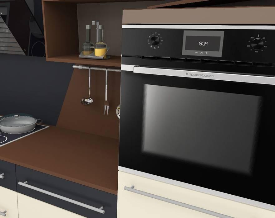 higloss-design.de - Ihr Küchenhersteller Dapur Modern
