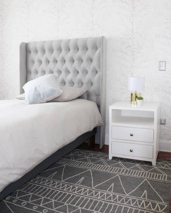 Después de la remodelación de dormitorio visita Estudio Arquitectura y construccion PR/ Remodelaciones y Diseño de interiores / Santiago, Rancagua y Viña del mar