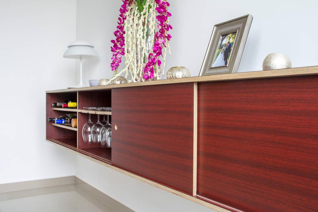 modern  by RUMMI, Modern Plywood